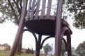 Fotografia: Spod stoličky, fotograf: Martin Konopka, tagy: stolicka