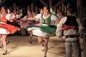 Fotografia: Folklórne tanečnice, fotograf: Peter Dulacka, tagy: tanec, spev, bačovské dni, folklór