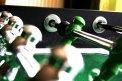Fotografia: FC Green vs. Real Silver, fotograf: Igor Kollárovics, tagy: Stolný, futbal