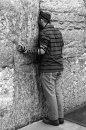Fotografia: Múr nárekov Jeruzalem , fotograf: Ľubomír Činčura, tagy: Múr,nárekov,Jeruzalem