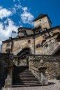 Fotografia: Oravský hrad, fotograf: Patrik Polakovič, tagy: Orava