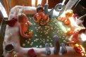 Fotografia: Happy birthday, fotograf: Zuzana Marusincova, tagy: narodeninová torta