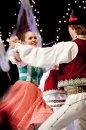 Fotografia: Tanečnica, fotograf: Drahoš Zajíček, tagy: tanec, folklór, FS Zemplín