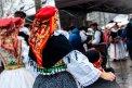 Fotografia: Základom je učenie sa tradíciam starých rodičov, fotograf: Daniel Stehlík, tagy: Česko, Morava, Rožnov pod Radhoštem, Fašiangy, Masopust