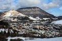 Fotografia: Mesto z rozprávky, fotograf: Jaroslava  Bálintová, tagy: Tisovec, zima, sneh